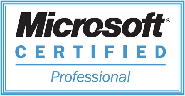 how to become a microsoft certified professional