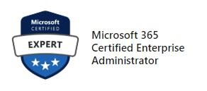 Mce Microsoft 365 Enterprise Administrator Office 365