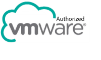VMware Authorized Custom Logo