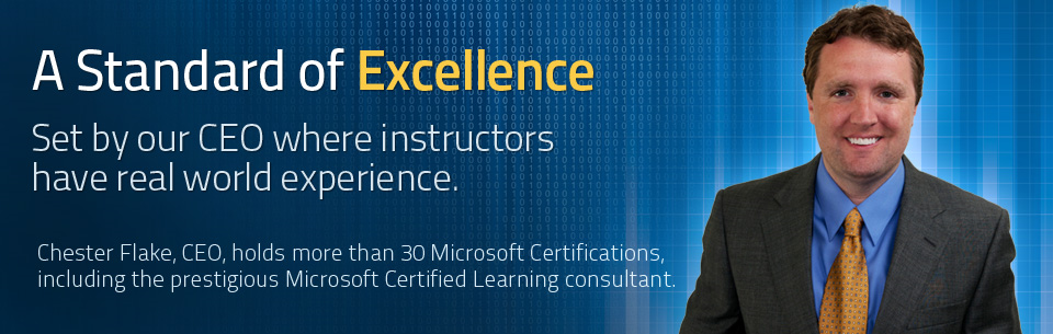 Certification Camps - Standard of Excellence