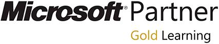 Microsoft Gold Learning Partner