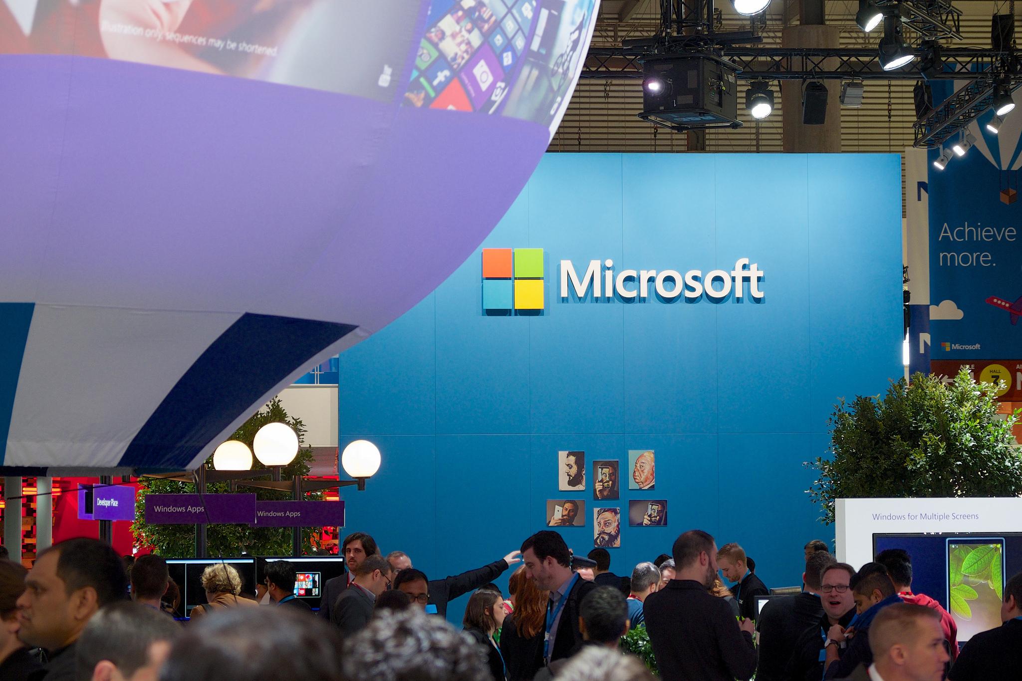 Microsoft On Demand Training