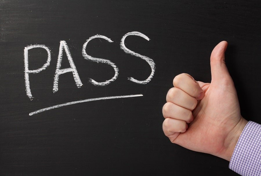 Pass Certification Exams